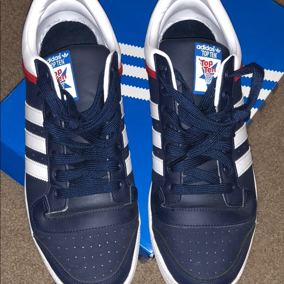 adidas Shoes | Adidas Top Ten Low